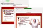 Cảnh giác xu hướng lợi dụng World Cup 2018 để lừa đảo