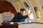 Báo Hàn Quốc: Ông Kim Jong-un không đi chuyên cơ tới Singapore