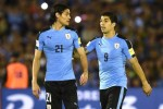 Bảng A World Cup 2018: Uruguay sáng cửa đầu bảng
