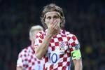 Bảng D World Cup 2018: Luka Modric đi tìm cái kết ngọt ngào với Croatia