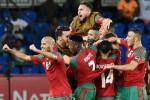 ĐT Morocco: Đội bóng châu Phi sinh ra ở... châu Âu