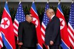 Bình luận đầu tiên của Nga về Hội nghị Thượng đỉnh Mỹ - Triều
