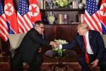 """Kim Jong-un thừa nhận đã có """"sai lầm"""" trong quan hệ với Mỹ"""