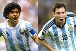 """Pirlo: """"Messi phải vô địch World Cup để sánh ngang Maradona"""""""