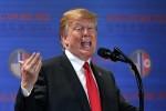 Trump tiết lộ cách đưa Kim tới bàn đàm phán qua iPad
