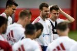 ĐT Nga tại World Cup 2018 sở hữu đội hình tệ nhất lịch sử