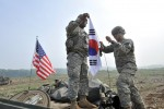 Hàn Quốc phát tín hiệu ngừng tập trận với Mỹ sau tuyên bố của ông Trump
