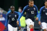 Những đội tuyển đắt giá nhất World Cup 2018: Pháp số 1, Brazil thứ 3