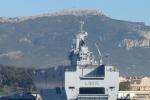 """Pháp điều tàu chiến, tập trận ở Biển Đông """"nắn gân"""" Trung Quốc"""