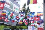 Quán xá, cửa hàng ở Sài Gòn 'thay áo World Cup' mong tăng doanh thu