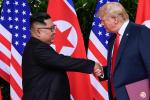 Tổng thống Trump: Chỉ người dũng cảm nhất mới có thể kiến tạo hòa bình