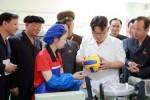 Triều Tiên muốn có nền kinh tế như Việt Nam