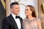 Brad và Angelina có thể cải thiện tình cảm sau thời gian căng thẳng