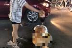 Nạn nhân trong vụ đánh ghen ở Thanh Hóa đang hoảng loạn tâm lý