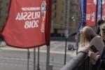 Phụ nữ Nga được khuyên không quan hệ tình dục với người nước ngoài