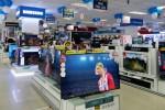 Sức mua TV tại Việt Nam tăng vọt nhờ World Cup 2018
