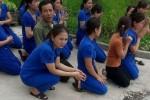 Vụ cô giáo quỳ gối xin không đóng cơ sở: Chính quyền nói dàn dựng