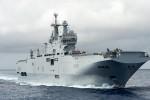 Kế hoạch thách thức tham vọng Trung Quốc tại Biển Đông của Pháp