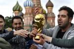 Tranh cãi trước khuyến cáo phụ nữ Nga không sex với du khách đến World Cup