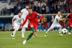 C.Ronaldo nói gì sau khi tỏa sáng rực rỡ trước Tây Ban Nha?
