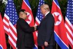Ông Trump cho ông Kim Jong-un số điện thoại riêng
