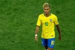 """Neymar mắc """"hội chứng Messi"""""""