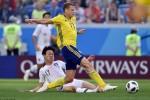 HLV Hàn Quốc nói gì sau trận thua đau Thụy Điển?