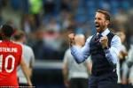 HLV Southgate nói gì sau chiến thắng nghẹ thở của đội tuyển Anh?