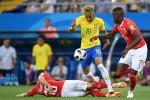Neymar không dự buổi tập với tuyển Brazil
