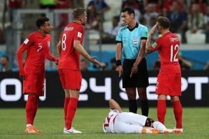 """Tuyển Anh lộ 3 """"tử huyệt"""" sau trận đấu với Tunisia"""
