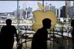 iPhone nằm ngoài cuộc chiến thương mại Mỹ - Trung?