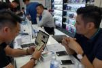 """Người dùng đi bán iPhone X tăng """"chóng mặt"""" mùa World Cup"""