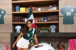 Nhan sắc nữ phóng viên World Cup 'hot' nhất Mexico