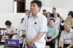 """Ông Đinh La Thăng: """"Buộc tôi bồi thường 600 tỷ đồng là bất công"""""""