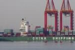 Tiền Trung Quốc vào Mỹ giảm hơn 90%