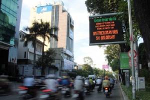 TP.HCM: Tiếp tục tăng diện tích đất đô thị