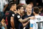 Cục diện bảng D World Cup 2018: Nigeria nắm quyền tự quyết