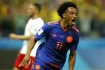 Cục diện bảng H World Cup 2018: Căng như dây đàn