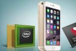 iPhone mới có thể dùng chip 5G của MediaTek