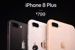 Đã có thông tin chi tiết giá bán iPhone 2018