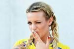 Mất hồn với dàn fan nữ hở bạo của Thụy Điển - Anh