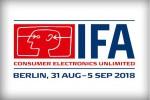 Những smartphone và thiết bị đeo được mong đợi tại IFA 2018