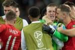 Tuyển Anh liên tiếp đón 3 tin vui trước thềm màn đọ sức Croatia