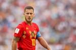 Hazard gây chấn động Real Madrid ngay trước thềm bán kết World Cup