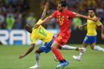 """Sao Bỉ: """"Đã thắng Brazil, chúng tôi không sợ đối thủ nào"""""""