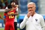 Tại sao Thierry Henry muốn hạ tuyển Pháp bằng mọi giá?