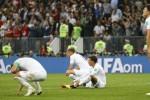 Tranh hạng ba World Cup: Bỉ sung mãn, Anh kiệt sức