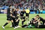 1 ngày trước trận chung kết: Pháp đừng mơ Croatia kiệt sức