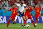 Độ hot của trận Anh - Bỉ: đến siêu sao cũng phải thèm