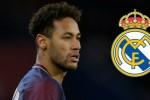 Real tuyên bố không chiêu mộ Neymar